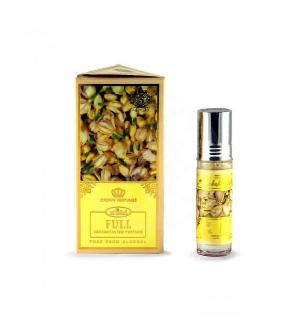 White Full Al-Rehab Perfumes
