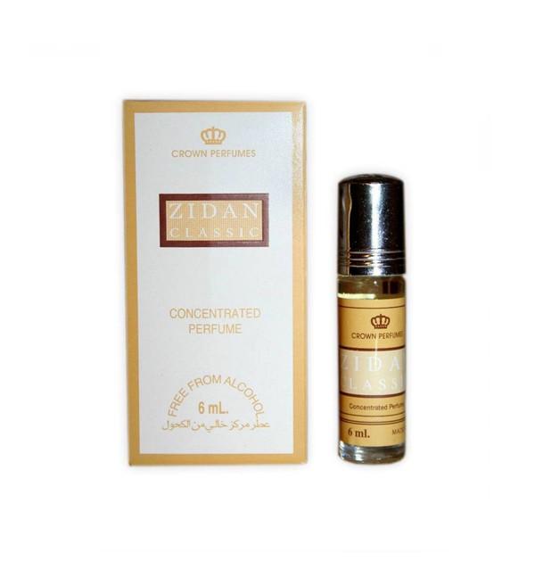Zidan Classic Al-Rehab Perfumes