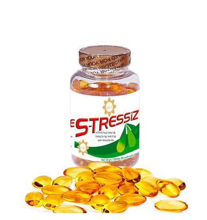 Антидепрессант Sah? Sifa S-tressiz Soft Gel (60 г), фото 2