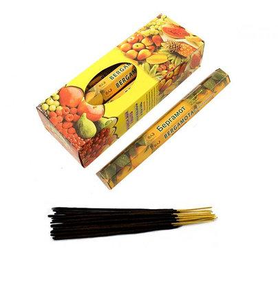 Ароматические палочки Raj (бергамот), фото 2