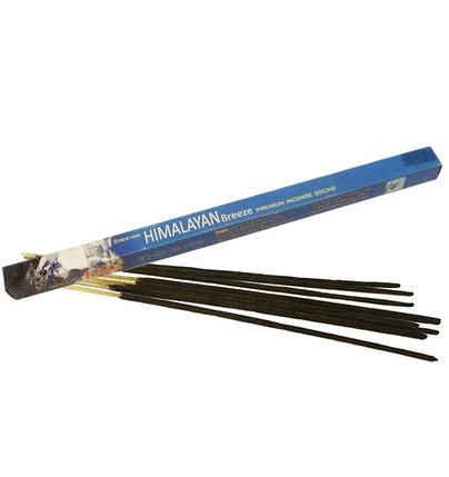 Ароматические палочки Sreevani (гималайский бриз), фото 2