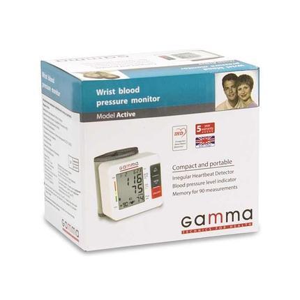 Автоматический измеритель арт давления Gamma модель Active ш/к6948423806509, фото 2