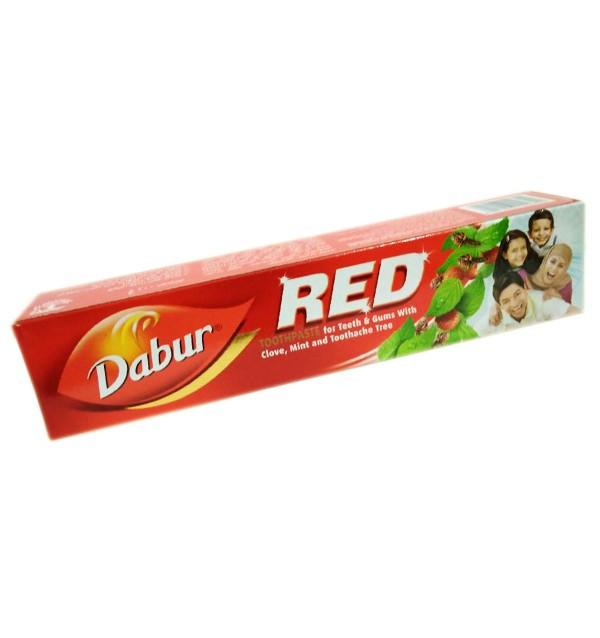 Зубная паста Dabur Red (200 г)