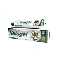 Зубная паста Halagel Herbal Green (100 г)