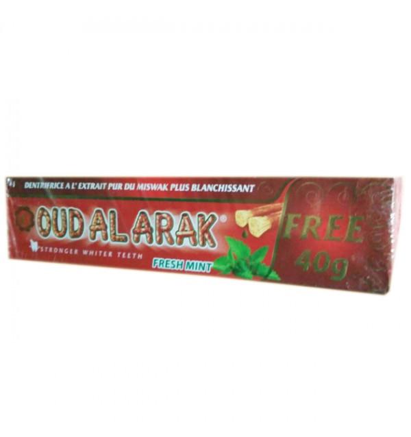 Зубная паста Oud Al Arak