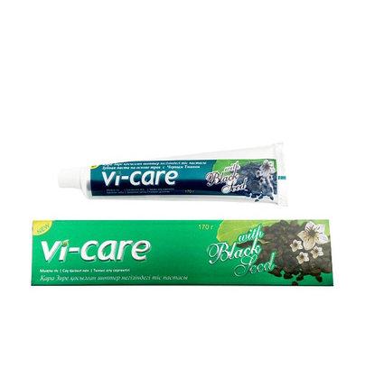 Зубная паста Vi-care, фото 2