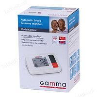 Автоматический измеритель артериального давления Gamma модель