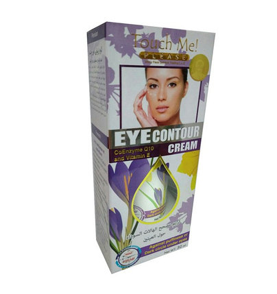 Крем для кожи вокруг глаз Eye Contour Cream, фото 2
