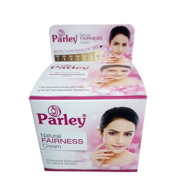 Крем для лица Parley Natural Fairness (70 мл)