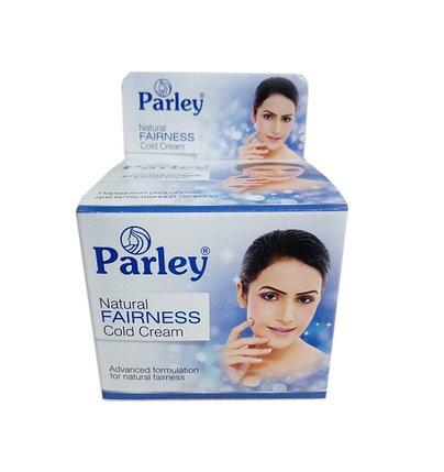 Крем для лица Parley Natural Fairness Cold (70 мл), фото 2