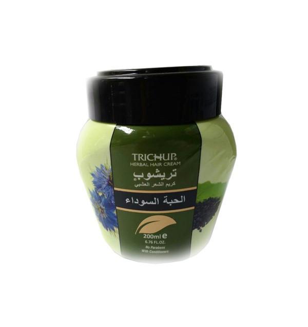 Крем-бальзам для волос с черным тмином Trichup