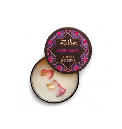 Крем-масло для тела «1001 ночь» Zeitun, фото 2