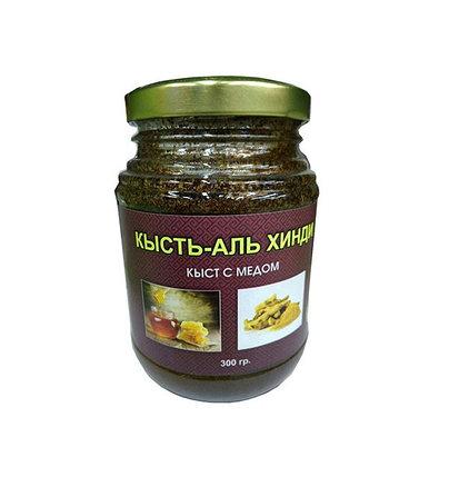 Кыст Аль Хинди с медом, фото 2
