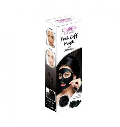 Маска-пленка для лица с древесным углем Peel Off Mask, фото 2