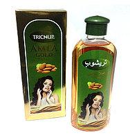 Масло Амлы для волос Amla Gold Trichup