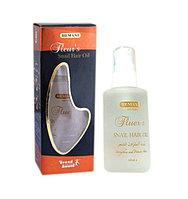 Масло для волос с экстрактом улитки Hemani Snail Hair Oil