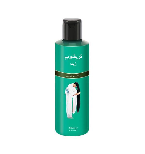 Масло для укрепления и роста волос Trichup Oil (200 мл)