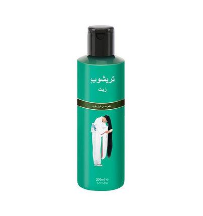 Масло для укрепления и роста волос Trichup Oil (200 мл), фото 2