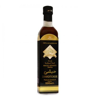 Масло черного тмина Elkarnak (500 мл), фото 2