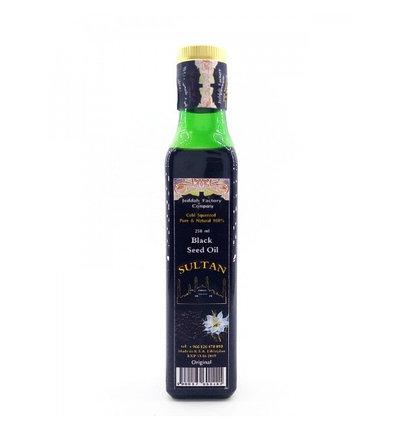 Масло черного тмина Sultan, фото 2