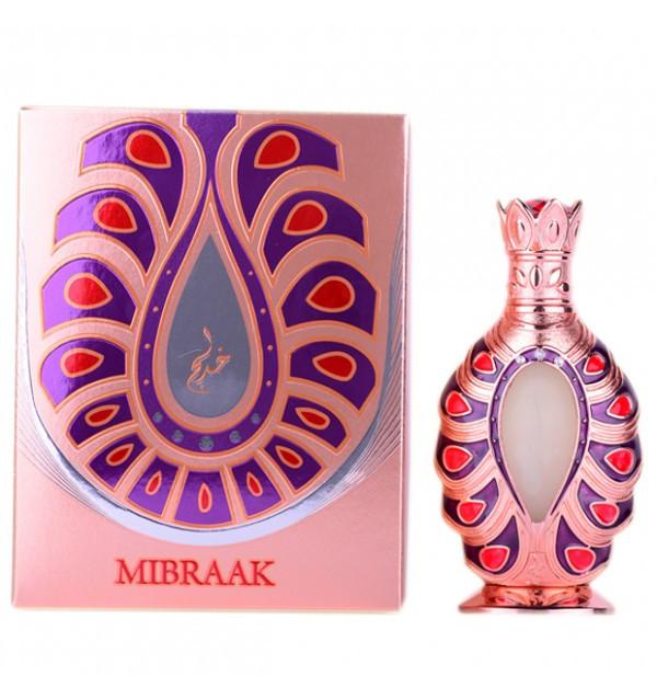 Масляные духи  Mibraak Khadlaj (18 мл)