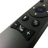 Гиропульт для ANDROID SMART-TV box с гироскопом и голосовым управлением, фото 1