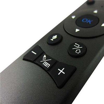 Гиропульт для ANDROID SMART-TV box с гироскопом и голосовым управлением
