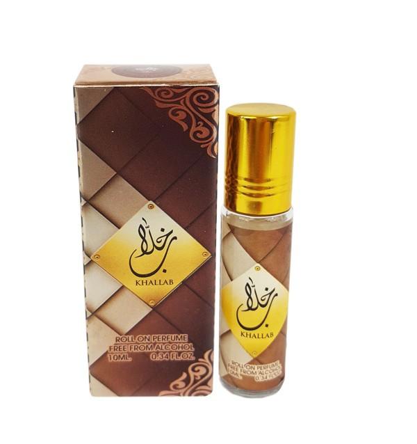 Масляные духи Khallab Ard Al Zaafaran (10 мл)