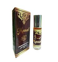 Масляные духи Manal La De Classic Collection