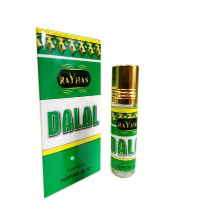 Масляные духи Rayhan Dalal (6 мл), фото 2