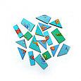 Развивающие игрушки морской мир разрезные картинки, фото 4