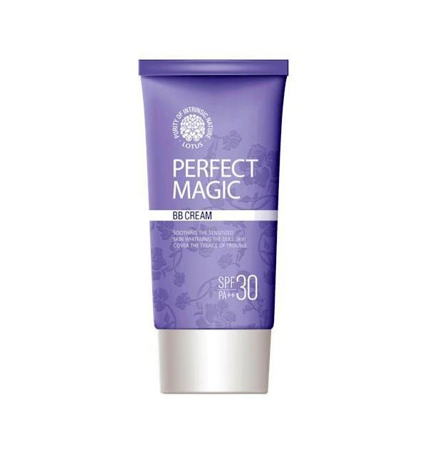 Мультифункциональный ББ крем Welcos Perfect Magic BB Cream SPF30/PA++ (50 мл)