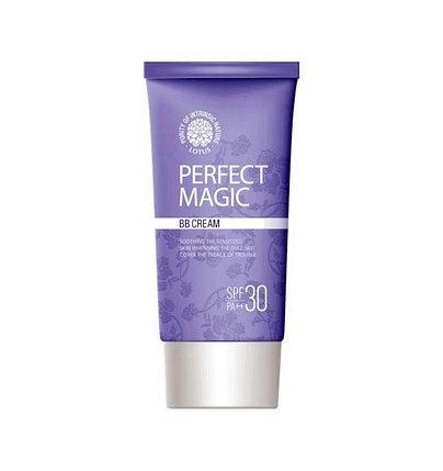 Мультифункциональный ББ крем Welcos Perfect Magic BB Cream SPF30/PA++ (50 мл), фото 2