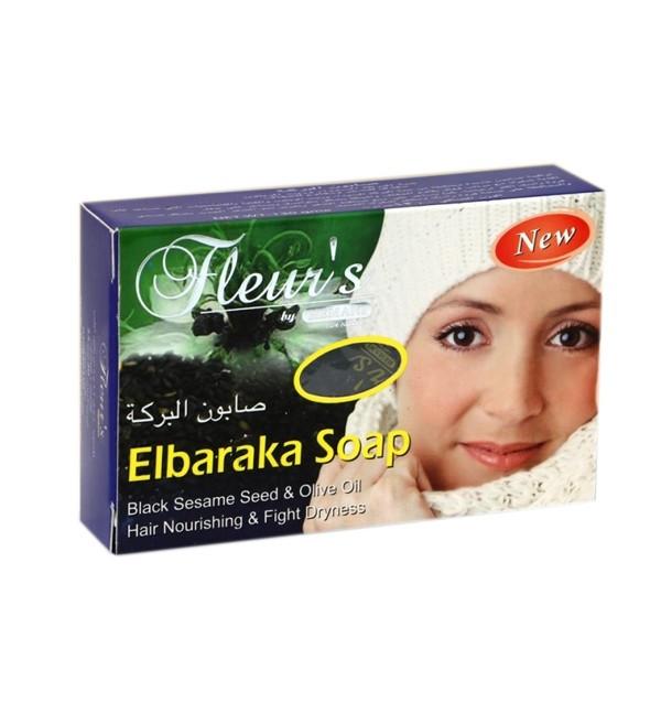 Мыло Hemani Fleur's El Baraka
