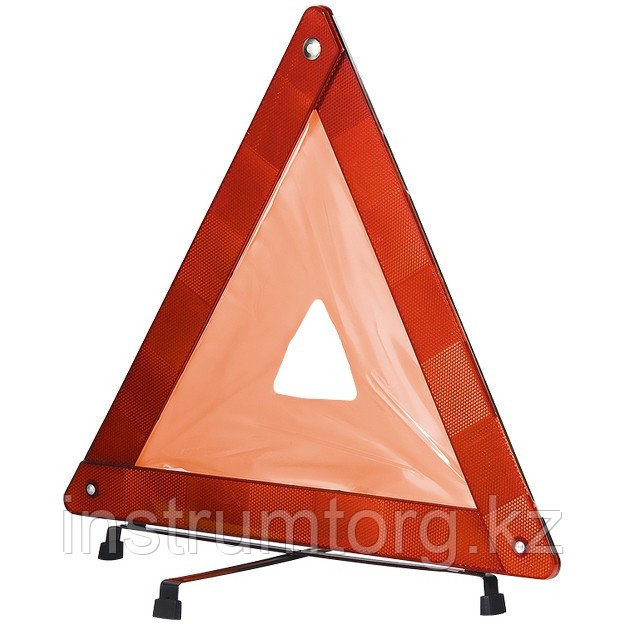 Знак аварийной остановки// STELS