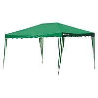 Тент садовый 250х250/240 см, Camping// Palisad