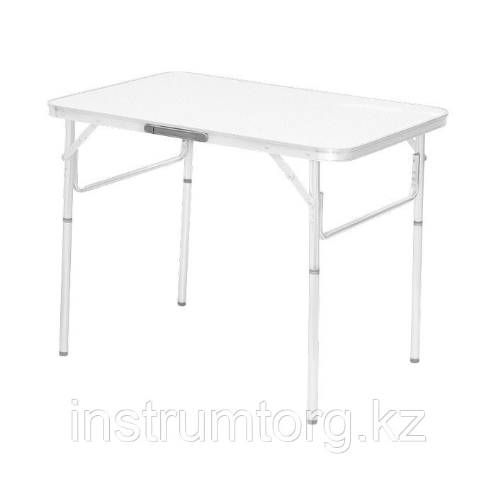 Стол складной алюм., столешница МДФ, 900x600x300/700 мм//PALISAD Camping