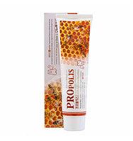 Натуральная зубная паста с прополисом Hanil Natural Bee Propolis Toothpaste (180 г)