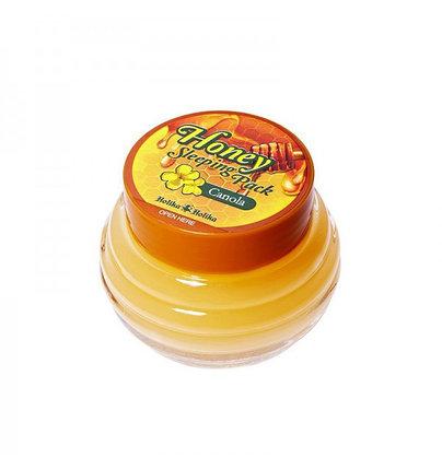 Ночная медовая маска с экстрактом канолы Holika Holika Honey Sleeping Pack Canola (90 мл), фото 2