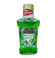 Ополаскиватель для полости рта Dabur Miswak Mint Fresh