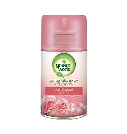 Освежитель воздуха Green World Rose & Pearl, фото 2