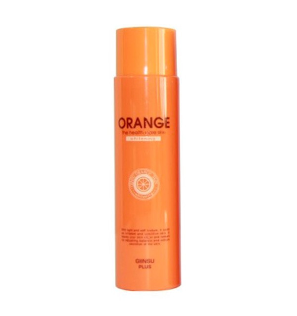 Отбеливающий тоник на основе апельсина Giinsu Orange (150 мл)
