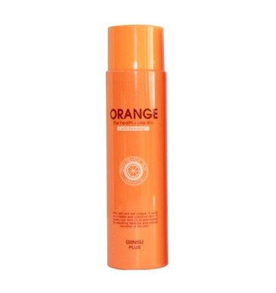 Отбеливающий тоник на основе апельсина Giinsu Orange (150 мл), фото 2