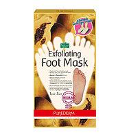 Пилинг-маска для ног Purederm Exfoliating Foot Mask (23 мл)