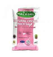 Природная кристаллическая соль Halagel
