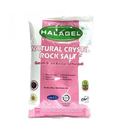 Природная кристаллическая соль Halagel, фото 2