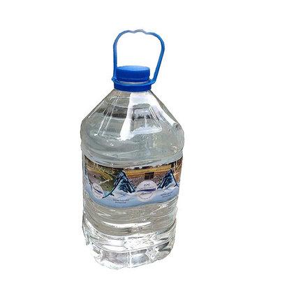 Священная вода Зам-Зам (5 л), фото 2
