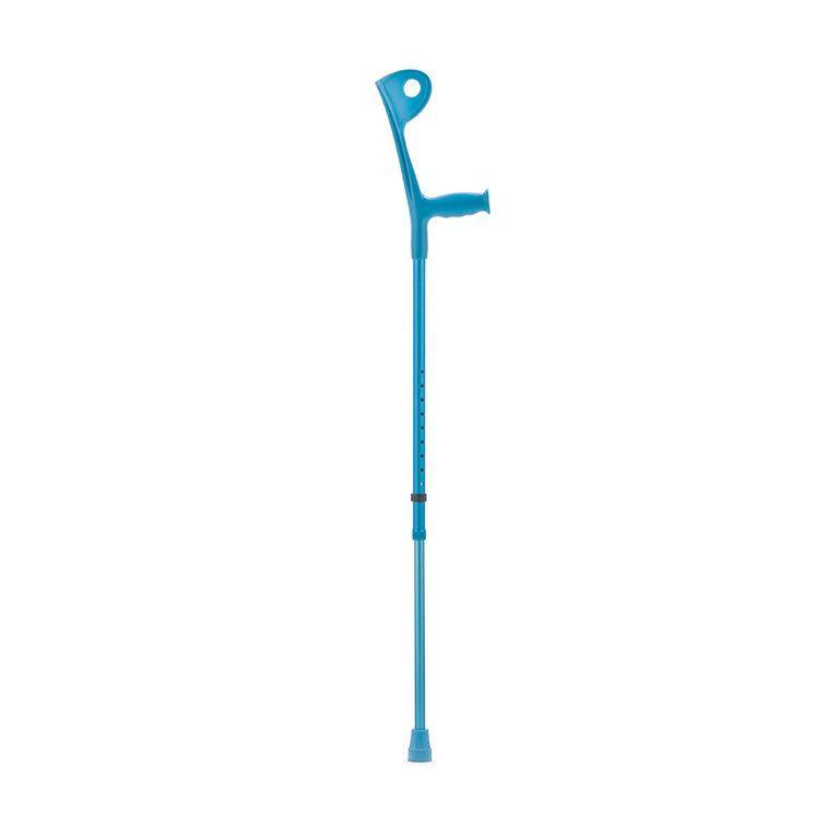 "Костыли ""Армед"" FS937L (размер M) (c УПС) цвет голубой"