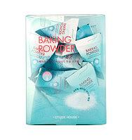 Скраб для очищения пор Etude House Baking Powder Crunch Pore Scrub (168 г)
