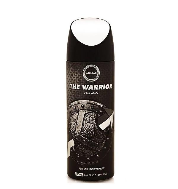 Спрей-дезодорант Armaf The Warrior